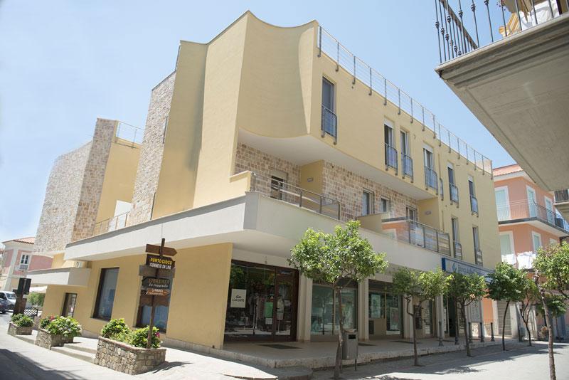 6_Appartamenti_palazzo del Porto Casa Vacanze Acciaroli
